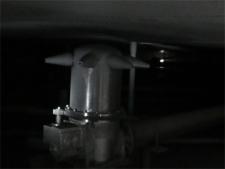 旋转喷射器